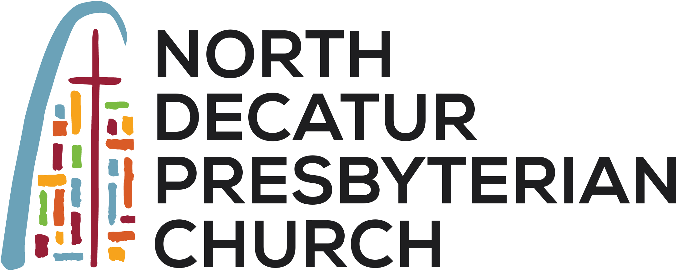 North Decatur Presbyterian Church Logo