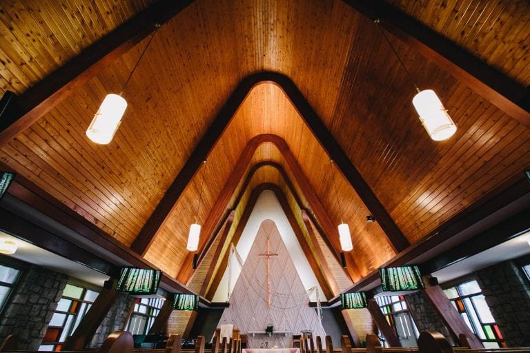 NDPC Chapel