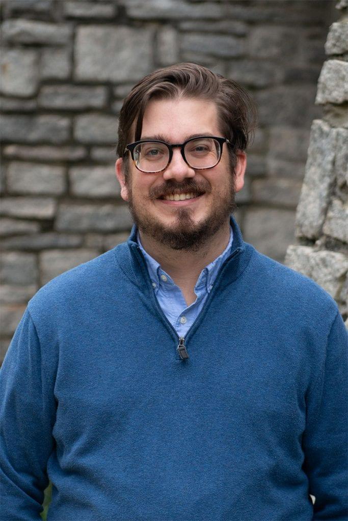 Rob Schoonover, Ministry Fellow