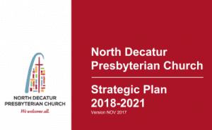 NDPC Strategic Plan